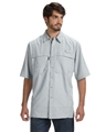 DRI Duck Men's Short Sleeve Fishing Shirt