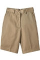 Ladies Flat Front Utility Short