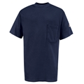 Men's Short Sleeve Tagless T-Shirt (HRC2)