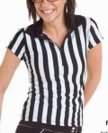 Ladies Referee Tank Shirt