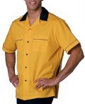 Hilton® Legend Retro Bowling Shirt