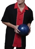 Hilton® Quest Retro Bowling Shirt